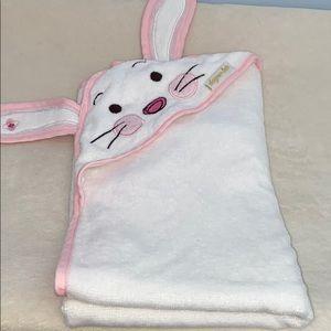 Other - 🌸3/$20🌸Designer Bebe pink doggy towel